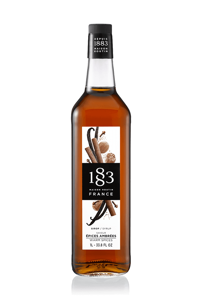 Syrups 1883 - Collections - 1883 Maison Routin